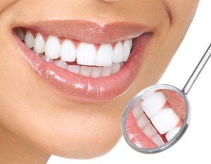 Выбираем зубные протезы